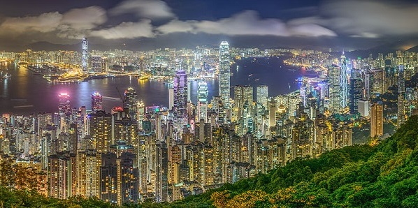 Compare Hotels In Hong Kong